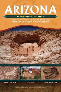 Arizona Journey Guide