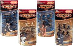 HeroScape Expansion Set Wave 5: Thora's Vengeance