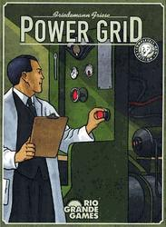 Power Grid Pack