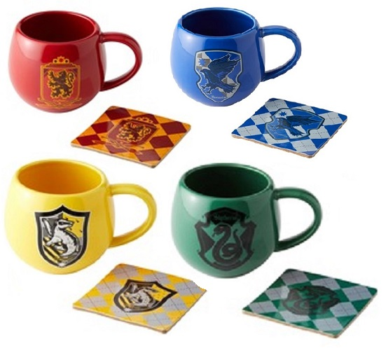 Hogwarts House Cup