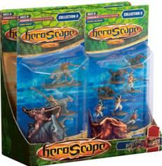 HeroScape Expansion Set Wave 8: Defenders of Kinsland