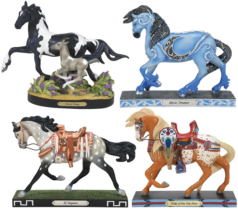 Trail of the Painted Ponies, Fall 2020
