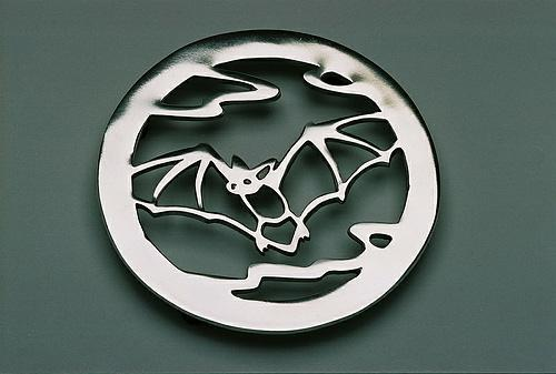 Cavern Bat Trivet