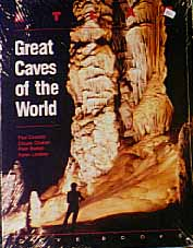 Atlas of the Great Caves of the World