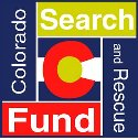One Year Colorado Outdoor Recreation Search and Rescue Card