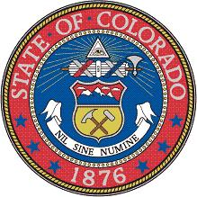 State of Colorado