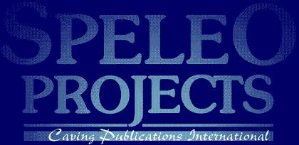 Speleo Projects