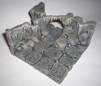 Cavern Corner Conversion