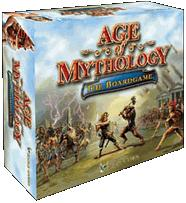 Age of Mythology - The Board Game