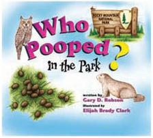 Who Pooped in the Park?<BR><BR>Rocky Mountain National Park