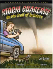 Storm Chasers!