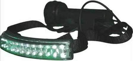 FoxFury Performance Series Low Vision Light