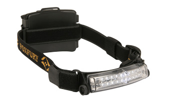 FoxFury Command 20 Series Tactical Light
