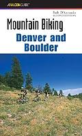Mountain Biking Denver and Boulder