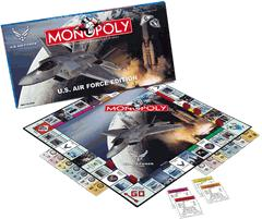 U.S. Air Force Monopoly