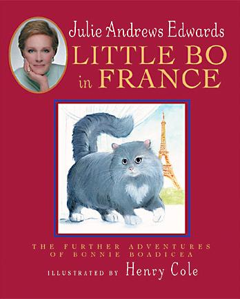 Little Bo in France