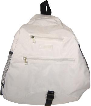 Adventure DaddyBag, white