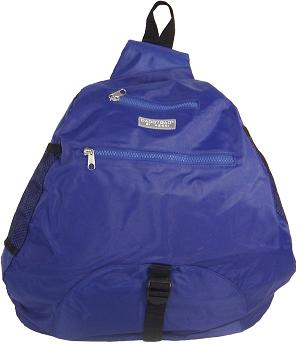 Adventure DaddyBag, royal blue