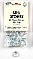 Clear Life Stones