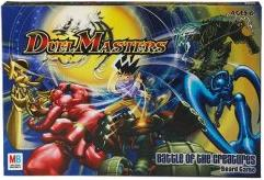 Duel Masters Battle of the Creatures Board Game