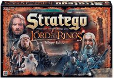 Lord of the Rings Stratego