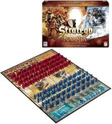 Chronicles of Narnia Stratego, The