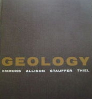 Geology: Principles and Processes