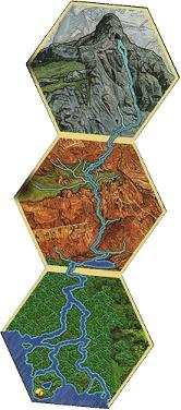 Great River of Catan, The