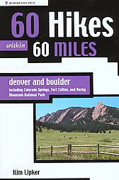 60 Hikes Within 60 Miles of Denver