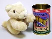 Canned Cougar