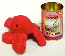 Canned Crawfish
