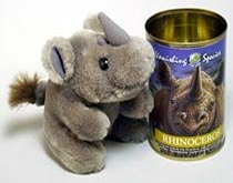Vanishing Species: Rhinoceros