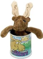 Morrie the Moose