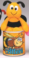 Buzz the Bumble Bee