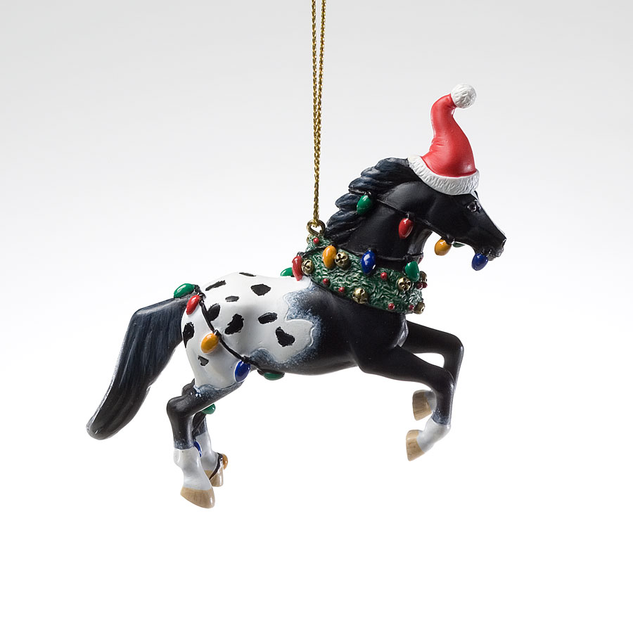 Appy Holidays Ornament