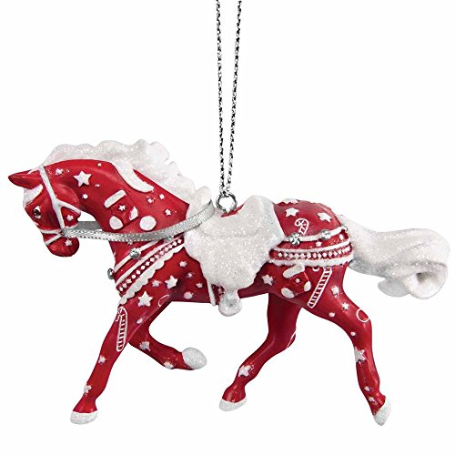 Jingle Bling Pony Ornament