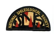 NSS Shoulder Patch
