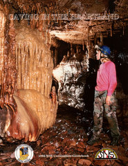 NSS Convention Guidebook 1992: Caving in the Heartland