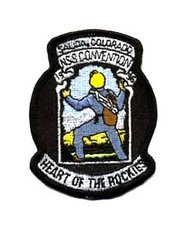 NSS Convention Patch 1996