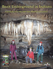 NSS Convention Guidebook 2007: Back Underground in Indiana