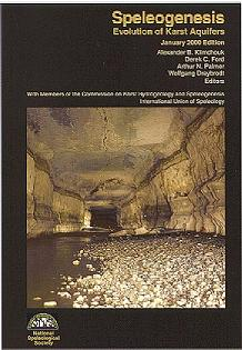 Speleogenesis - Evolution of Karst Aquifers