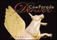 Cow Parade Denver
