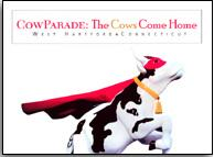 Cow Parade West Hartford