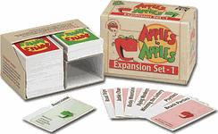 Apples to Apples Expansion 1