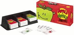 Apples to Apples Junior!