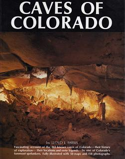 Caves of Colorado