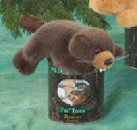 Beaver in a Can