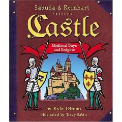 Castle: Medieval Days and Knights
