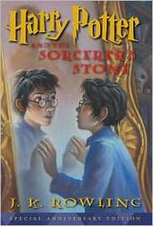 Harry Potter and the Sorcerer's Stone 10th Anniversary Edition