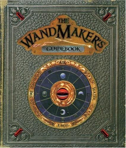 WandMaker's Guidebook